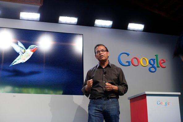Llega Google Hummingbird, el colibrí de los algoritmos